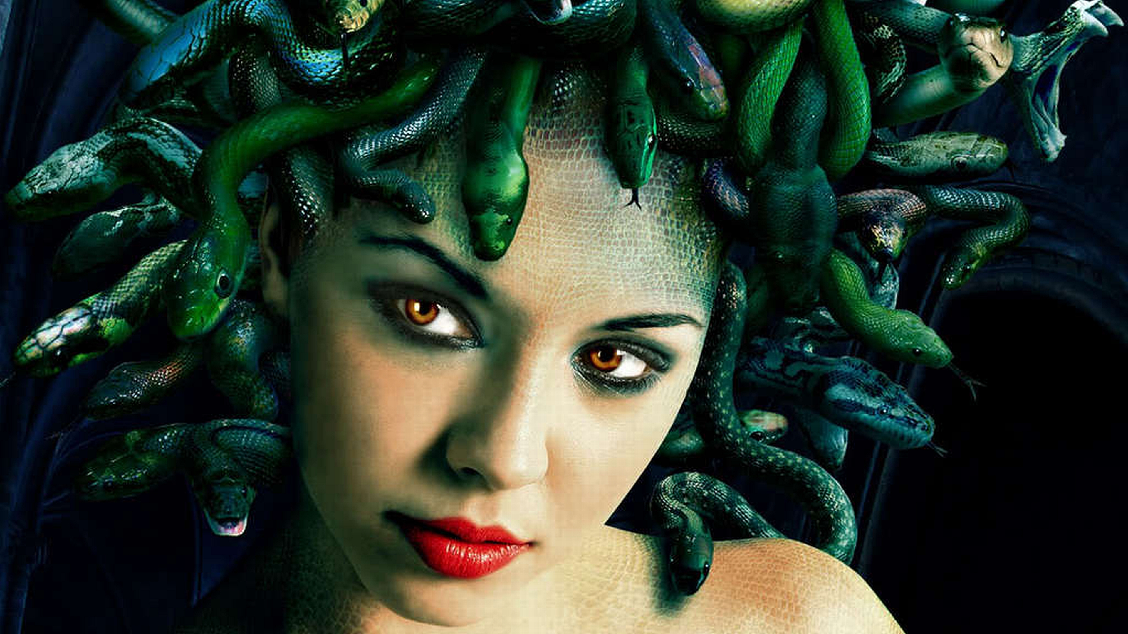 Medusa High Quality Background on Wallpapers Vista