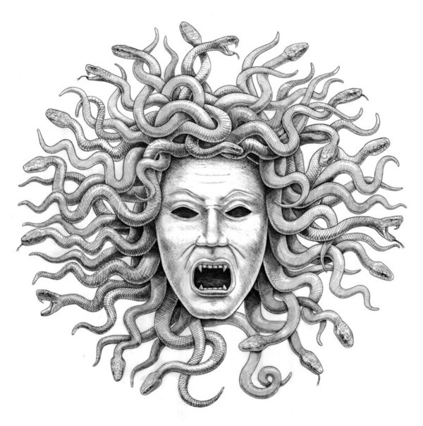 Medusa Pics, Abstract Collection