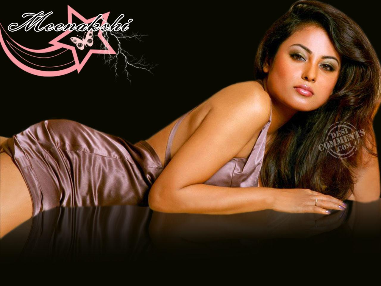 Amazing Meenakshi Pictures & Backgrounds