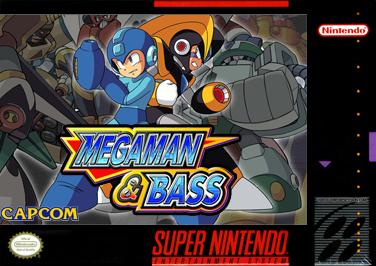 Mega Man & Bass wallpapers, Video Game, HQ Mega Man & Bass