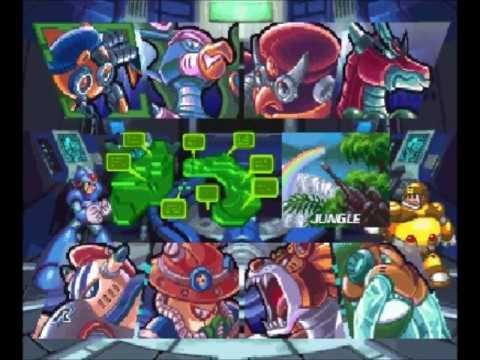 Mega Man X4 wallpapers, Video Game, HQ Mega Man X4 pictures