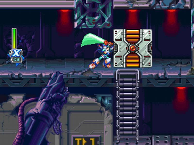 Mega Man X6 wallpapers, Video Game, HQ Mega Man X6 pictures