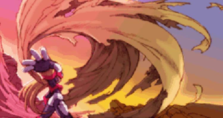 Mega Man Zero 2 wallpapers, Video Game, HQ Mega Man Zero 2