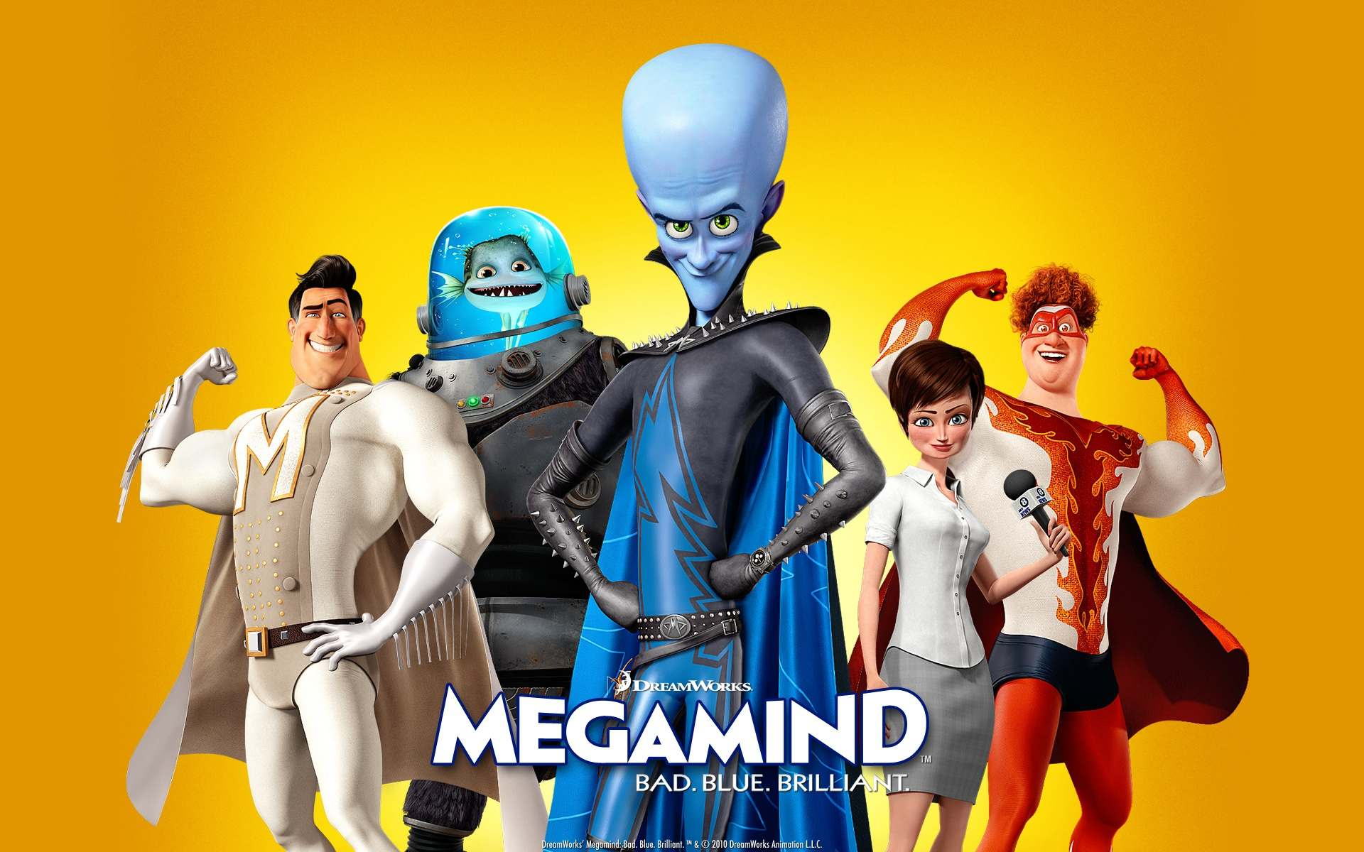 Megamind wallpapers, Movie, HQ Megamind pictures | 4K Wallpapers 2019