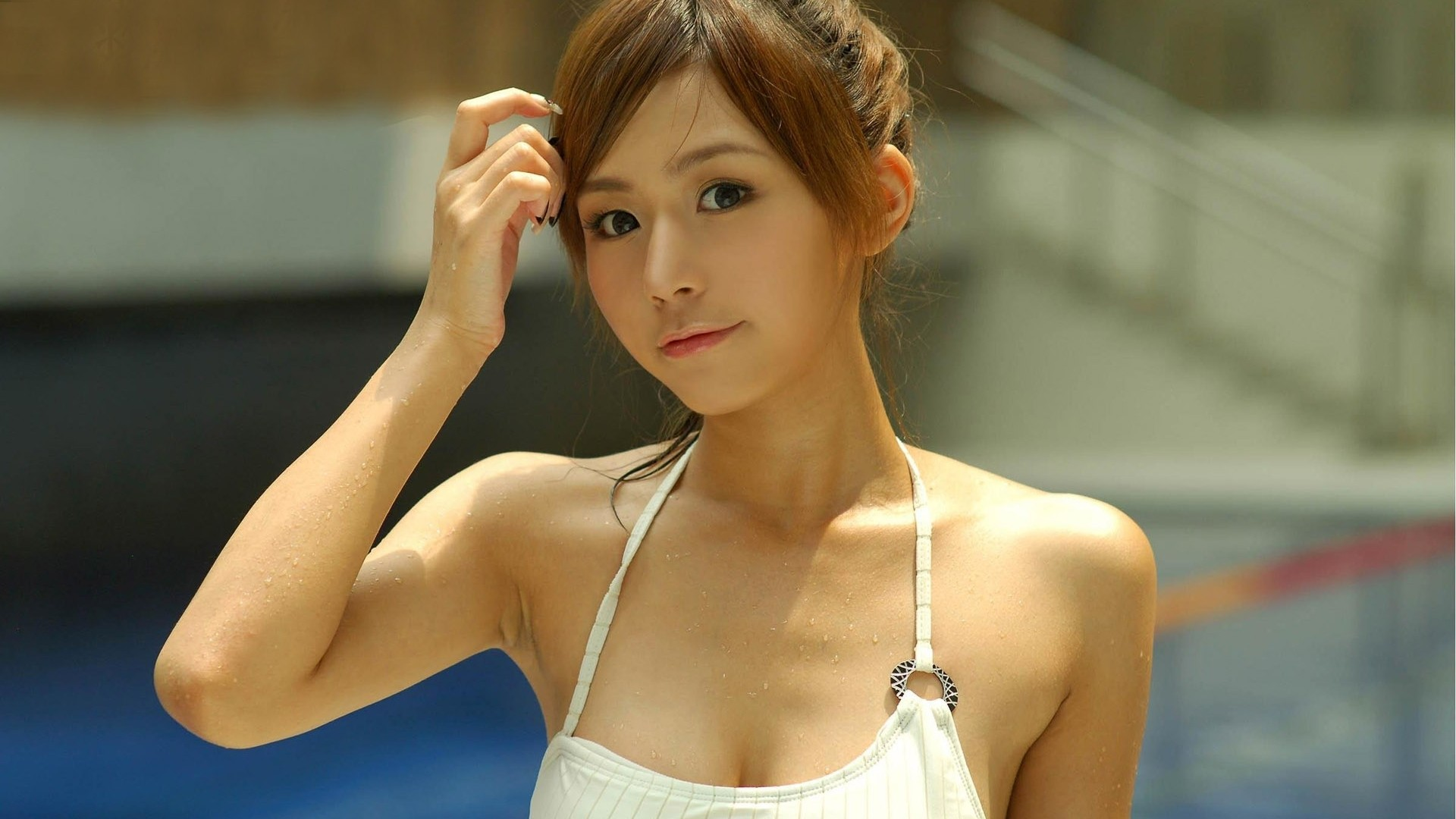 Melissa Ma Xuan Zi Backgrounds on Wallpapers Vista