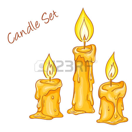 Melting Candle High Quality Background on Wallpapers Vista