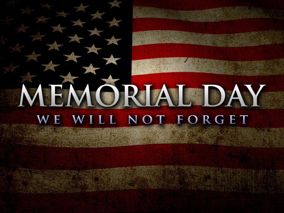 960x720 > Memorial Day Wallpapers