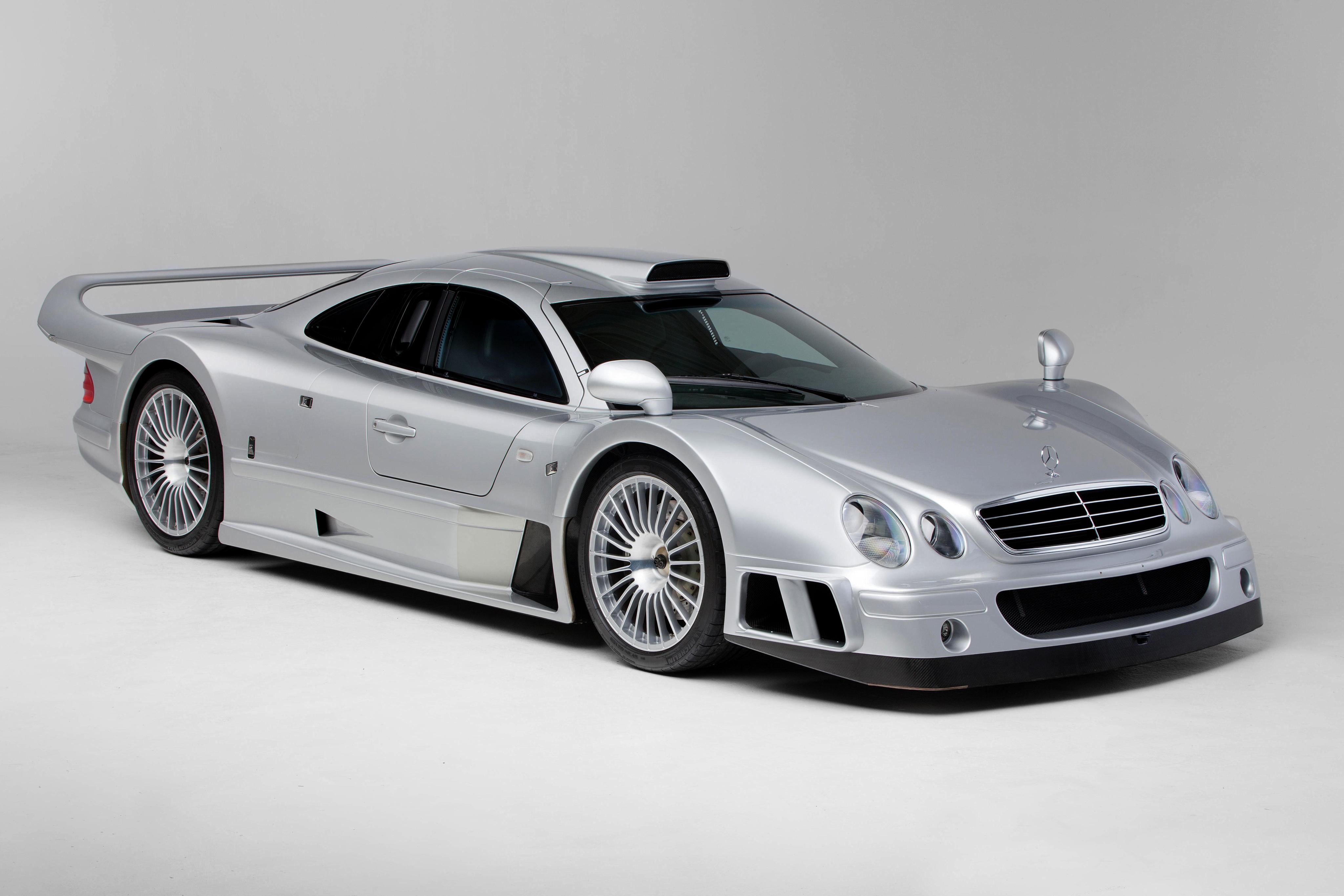 Mercedes Benz Clk Gtr wallpapers, Vehicles, HQ Mercedes ...