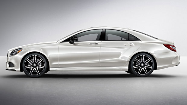 Most Viewed Mercedes Benz Cls550 Wallpapers 4k Wallpapers