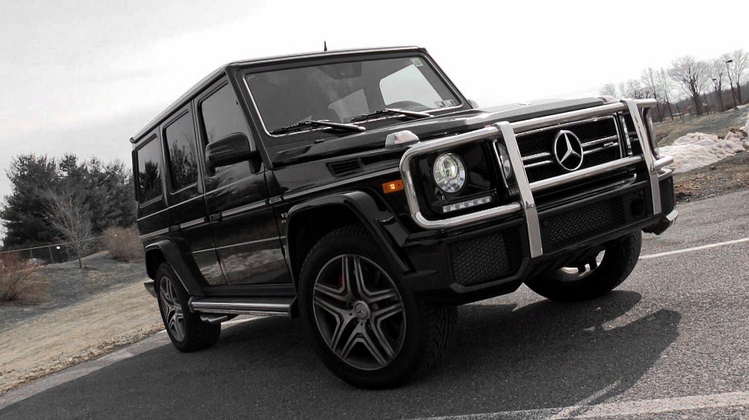 Mercedes-Benz G-Class wallpapers, Vehicles, HQ Mercedes-Benz