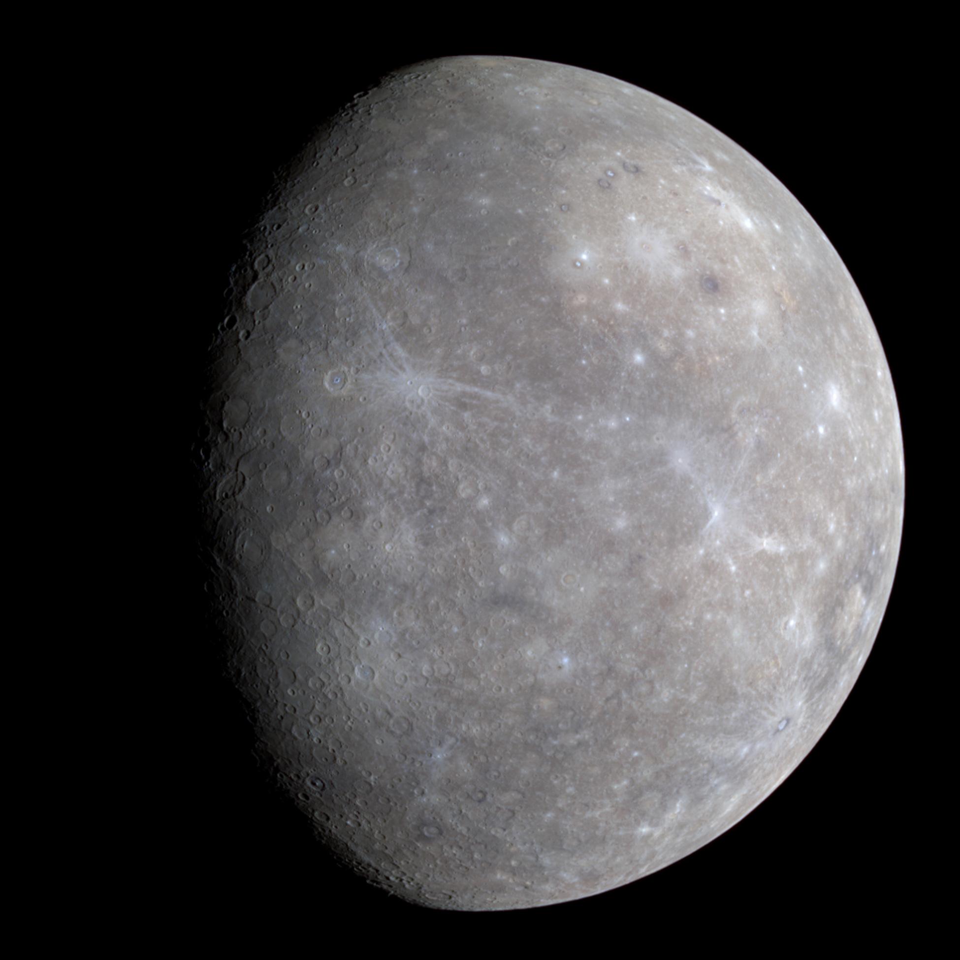 Images of Mercury | 1950x1950
