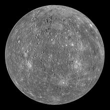 HQ Mercury Wallpapers | File 10.21Kb