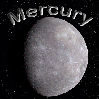 Mercury Pics, Sci Fi Collection