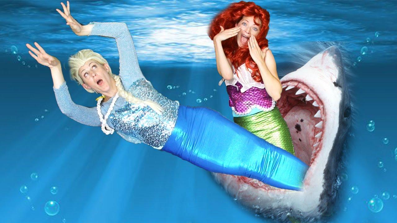 Mermaid Backgrounds, Compatible - PC, Mobile, Gadgets  1280x720 px