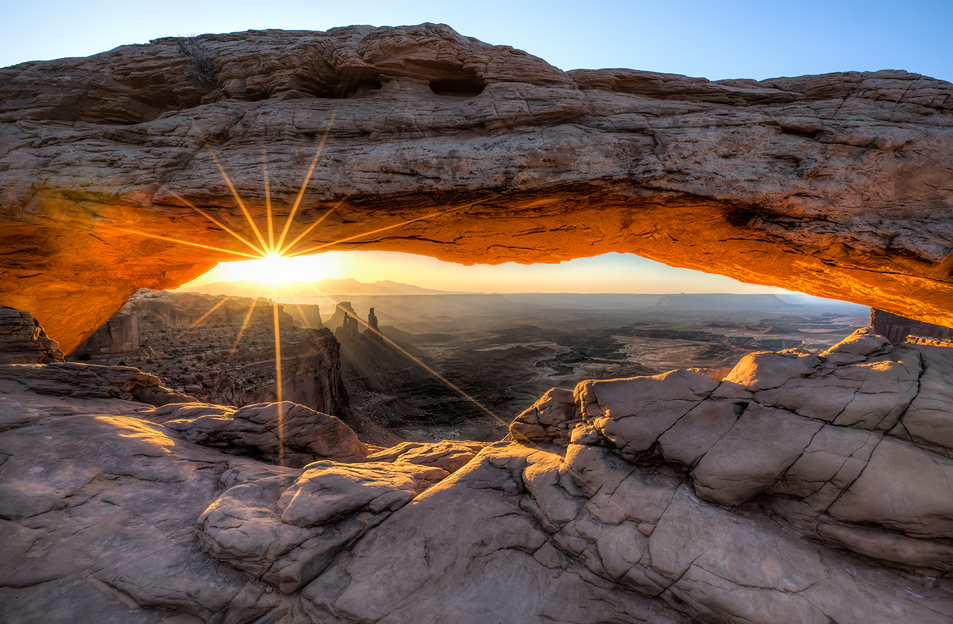 Mesa Arch Backgrounds on Wallpapers Vista