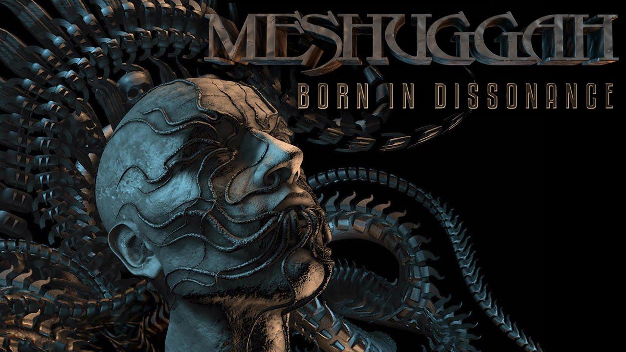 Most Viewed Meshuggah Wallpapers 4k Wallpapers