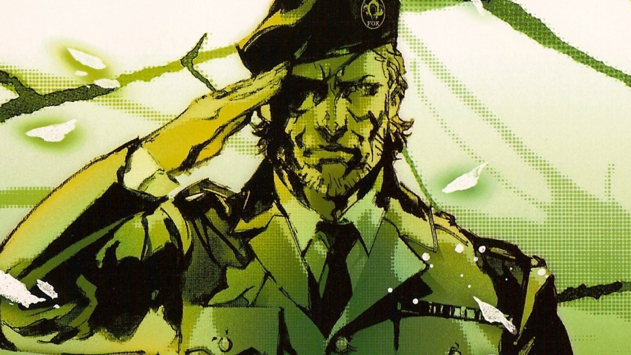 Most Viewed Metal Gear Solid 3 Snake Eater Wallpapers 4k Wallpapers