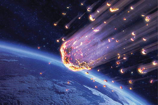 Amazing Meteor Pictures & Backgrounds