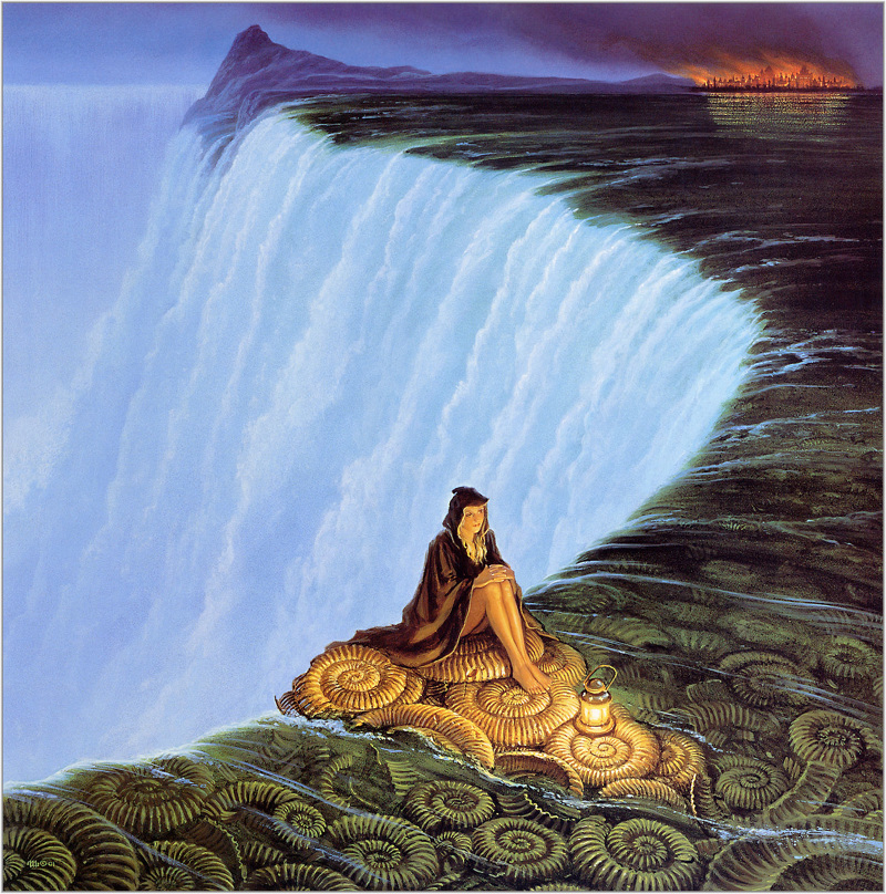 Amazing Michael Whelan Pictures & Backgrounds