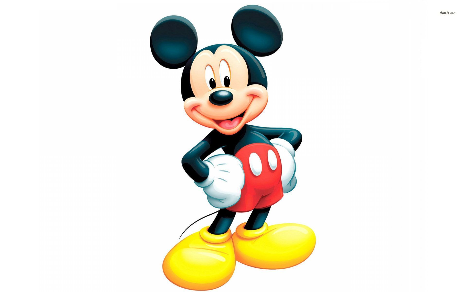 Mickey High Quality Background on Wallpapers Vista