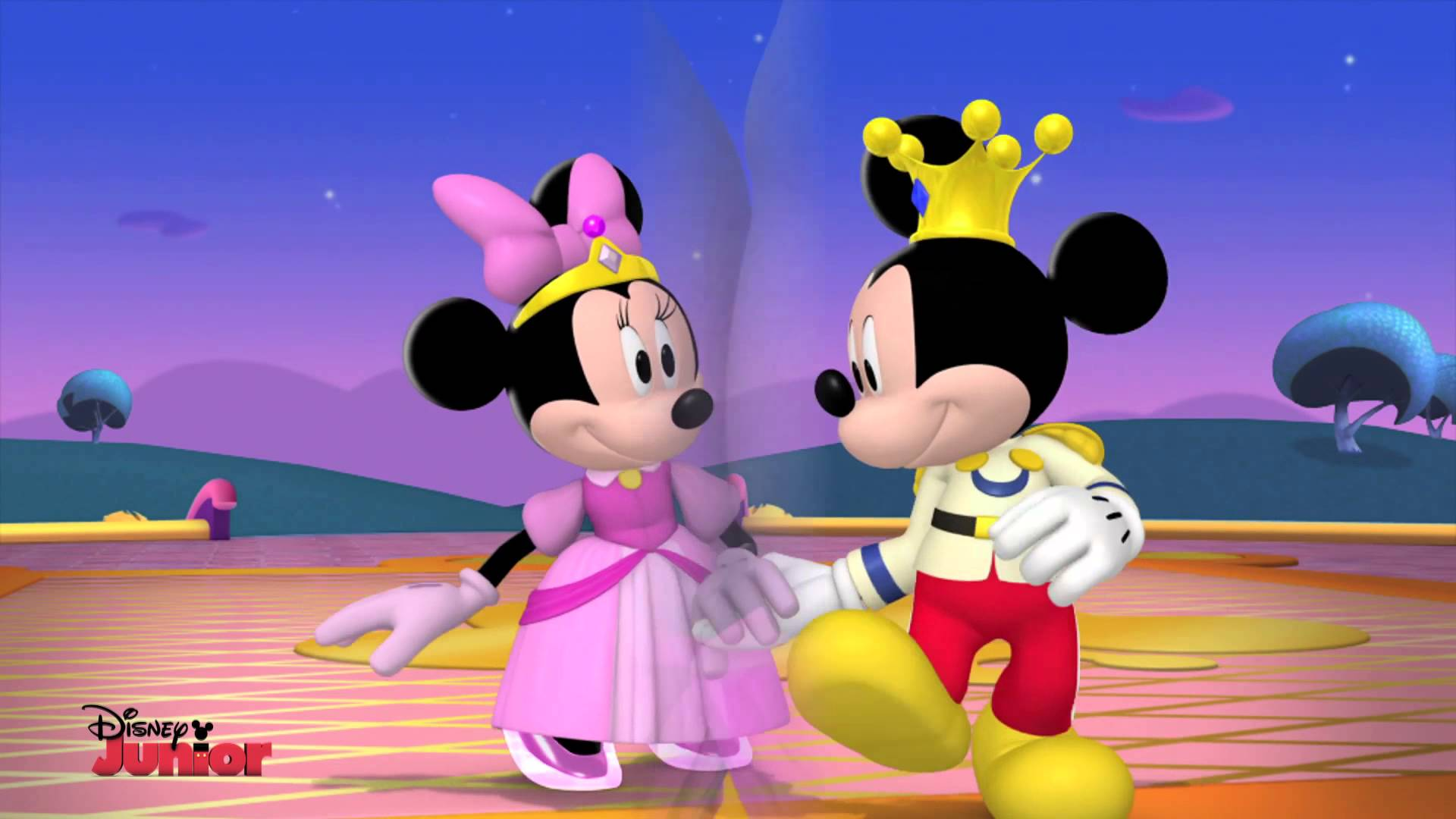 Images of Mickey And Minnie | 1920x1080
