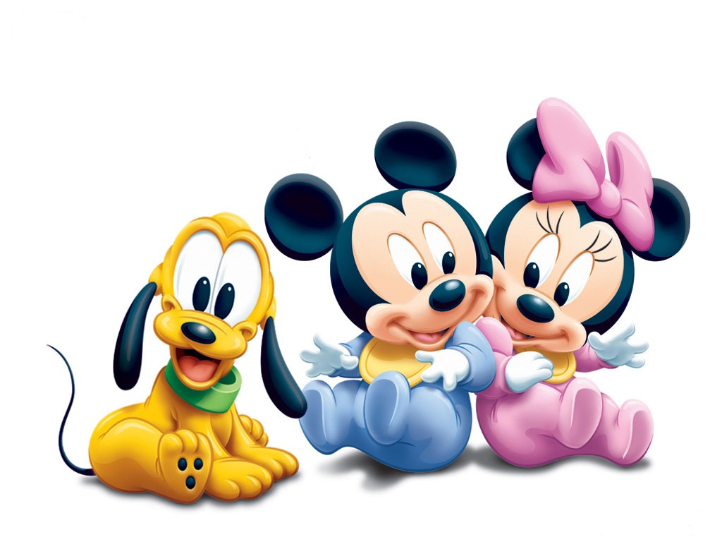Images of Mickey And Minnie | 1024x768