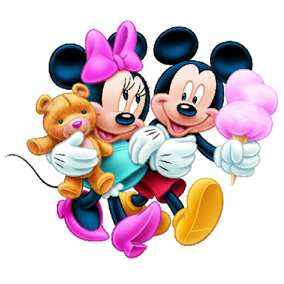 Mickey And Minnie Backgrounds on Wallpapers Vista