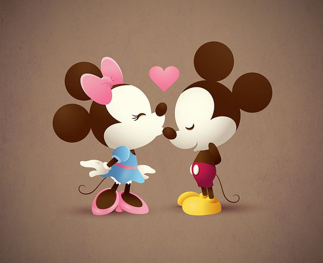 Images of Mickey And Minnie | 640x521