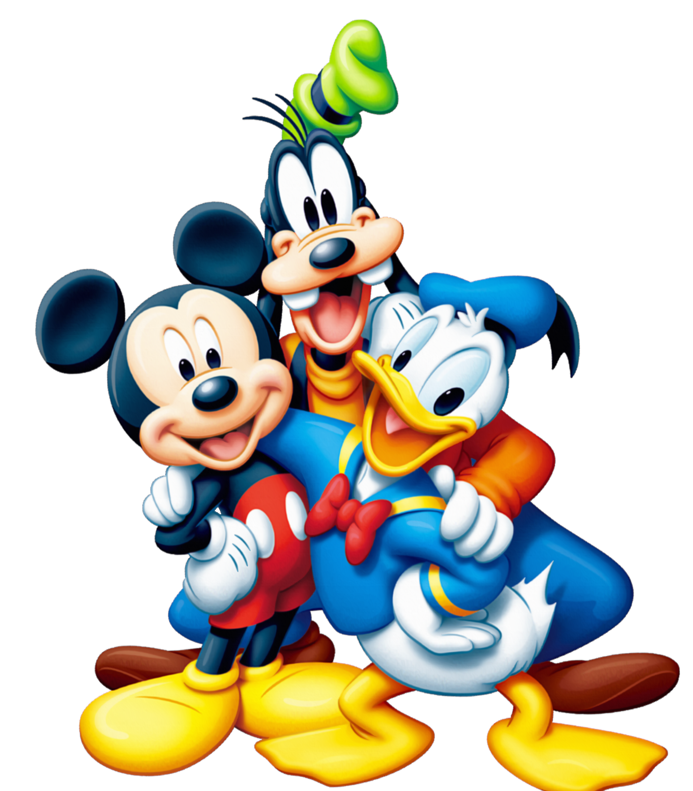 Mickey Mouse And Friends Backgrounds, Compatible - PC, Mobile, Gadgets| 2241x2560 px