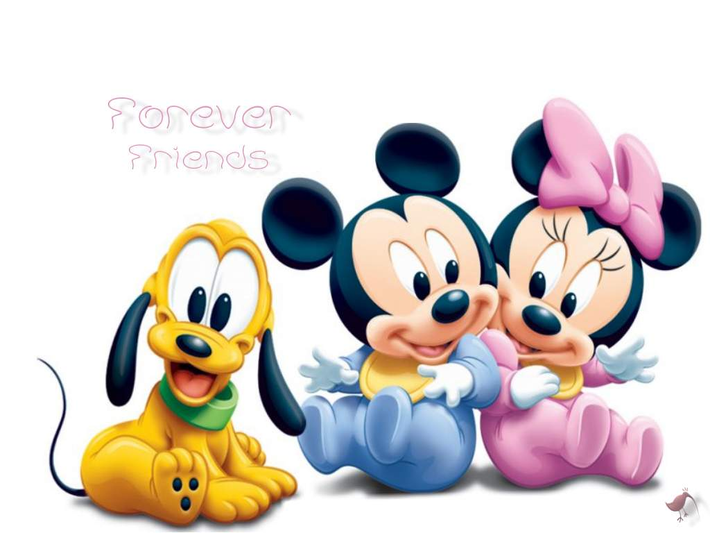 Mickey Mouse And Friends Pics, Cartoon Collection