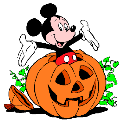 Mickey Mouse Halloween Pics, Cartoon Collection