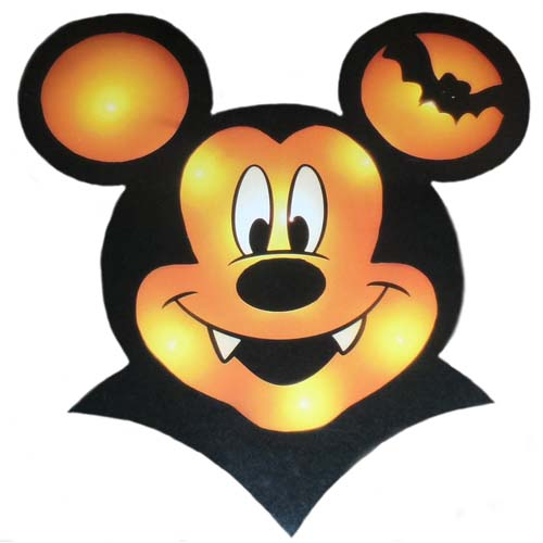 Mickey Mouse Halloween Backgrounds, Compatible - PC, Mobile, Gadgets| 500x500 px