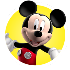 Images of Mickey Mouse | 225x225