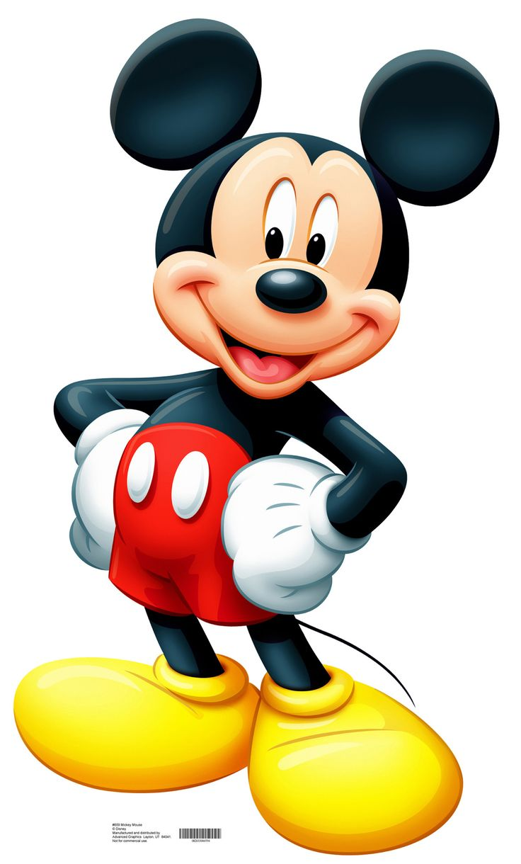 Images of Mickey Mouse | 736x1220