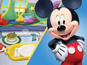 Amazing Mickey Mouse Pictures & Backgrounds