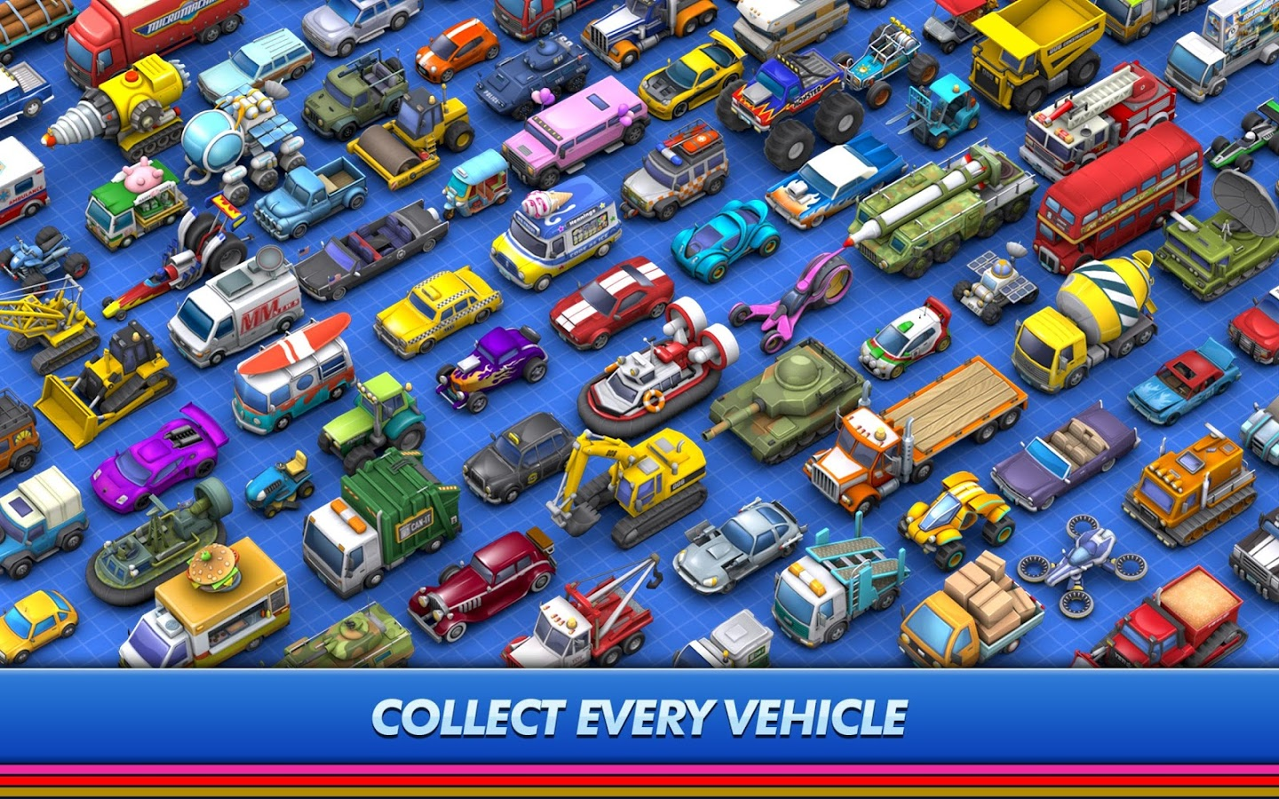 HQ Micro Machines Wallpapers | File 462.43Kb