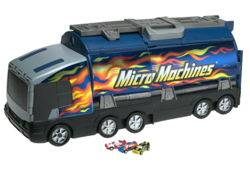 500x339 > Micro Machines Wallpapers