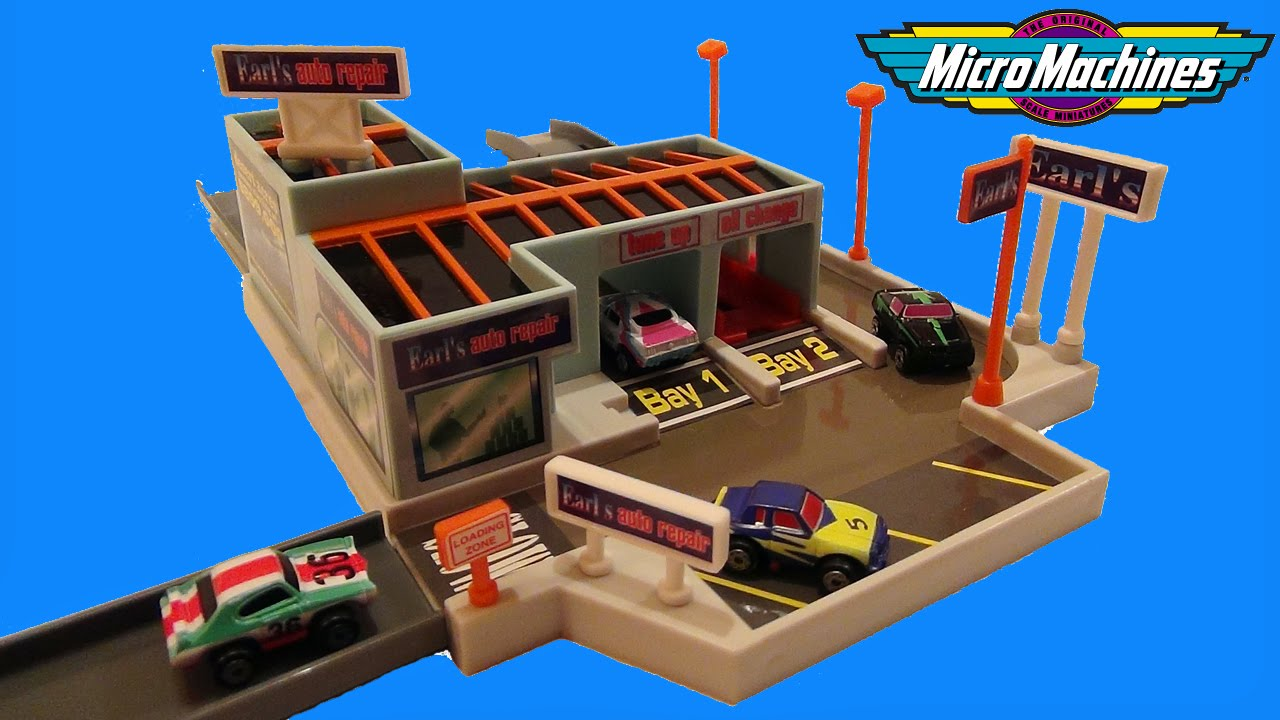 Micro Machines Backgrounds on Wallpapers Vista