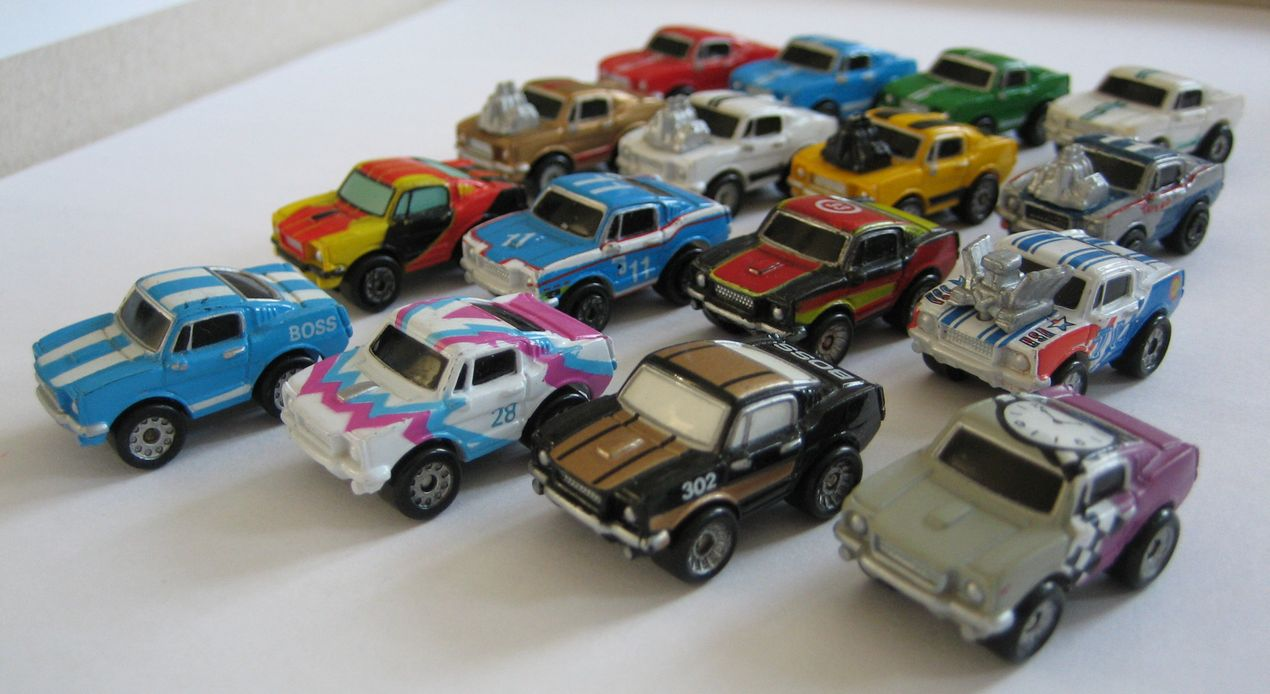 Micro Machines High Quality Background on Wallpapers Vista