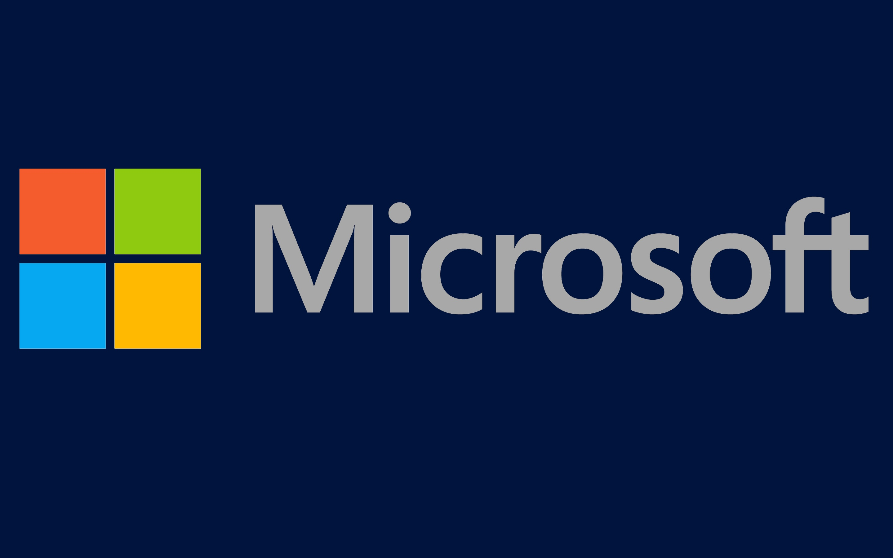 Nice Images Collection: Microsoft Desktop Wallpapers