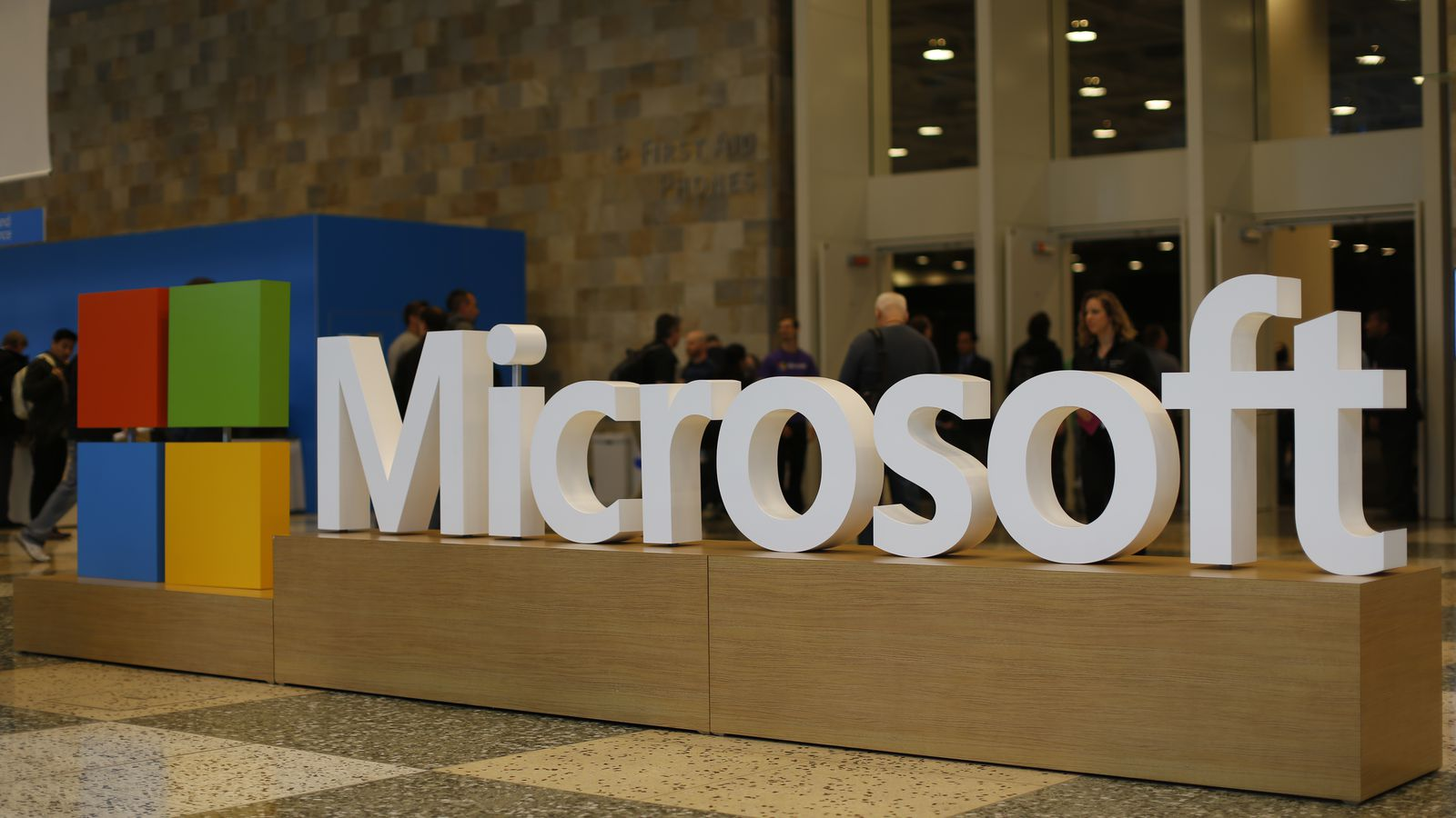 HQ Microsoft Wallpapers | File 139.28Kb