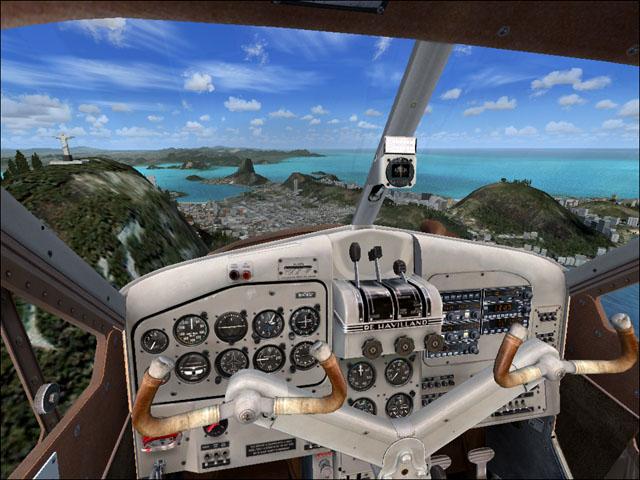 Microsoft Flight Simulator wallpapers, Video Game, HQ