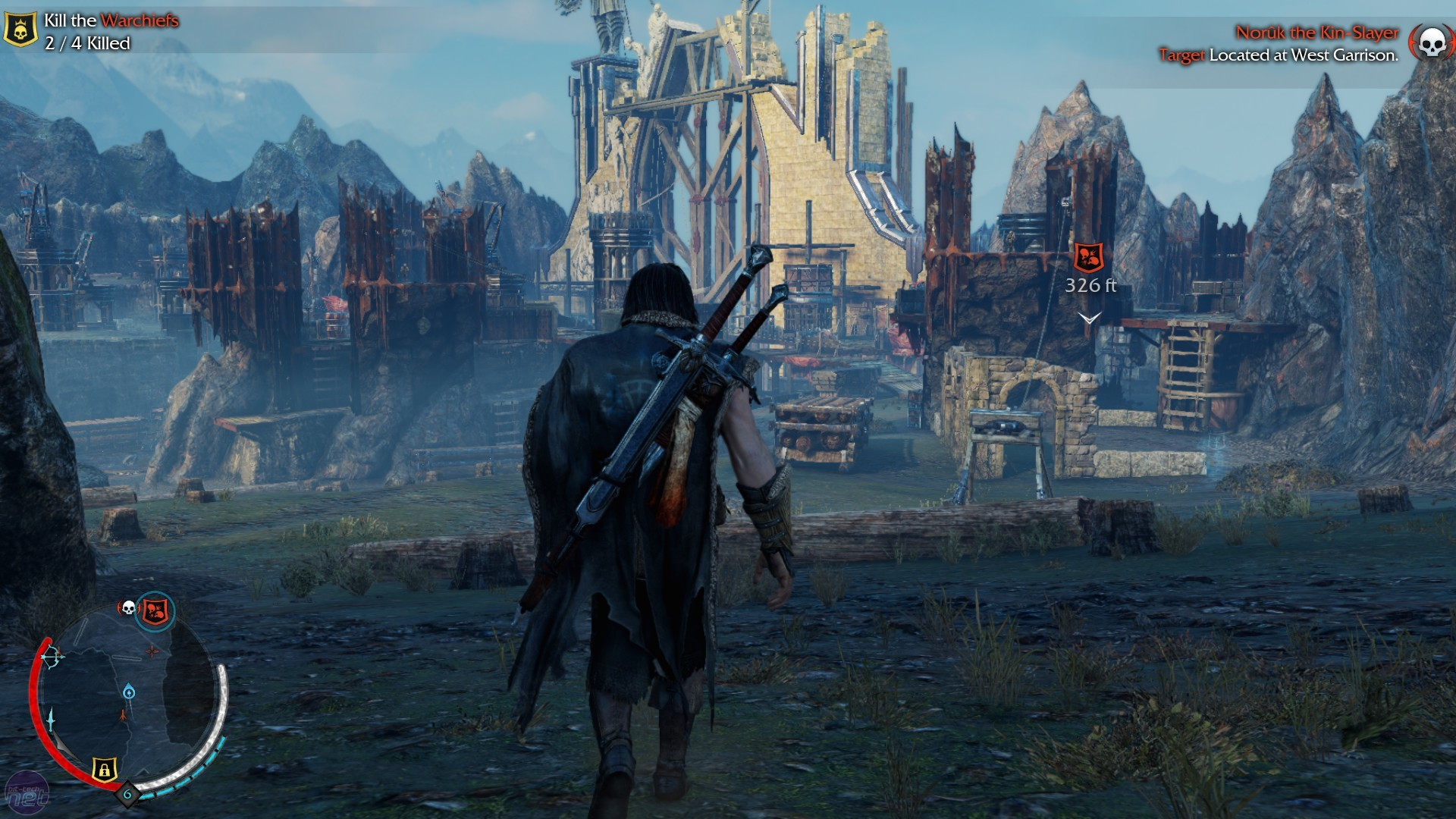 Middle Earth Shadow Of Mordor Wallpapers Video Game Hq Middle
