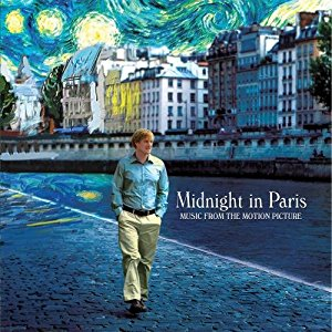Nice wallpapers Midnight In Paris 300x300px