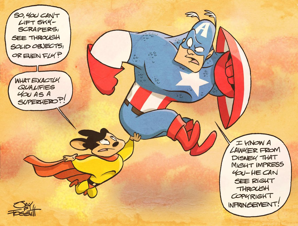 Images of Mighty Mouse | 1024x776
