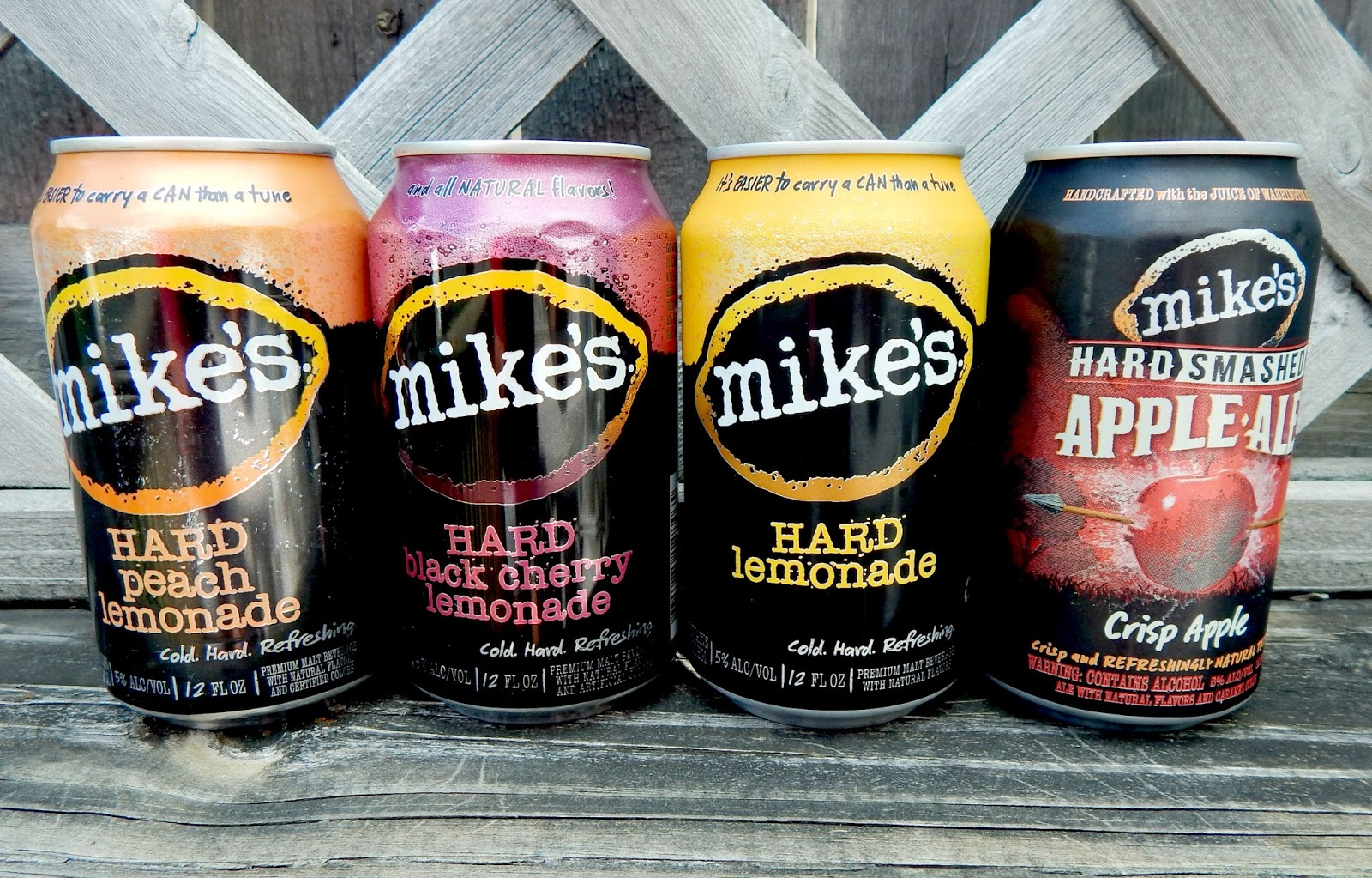 1600x1023 > Mikes Hard Lemonade Wallpapers