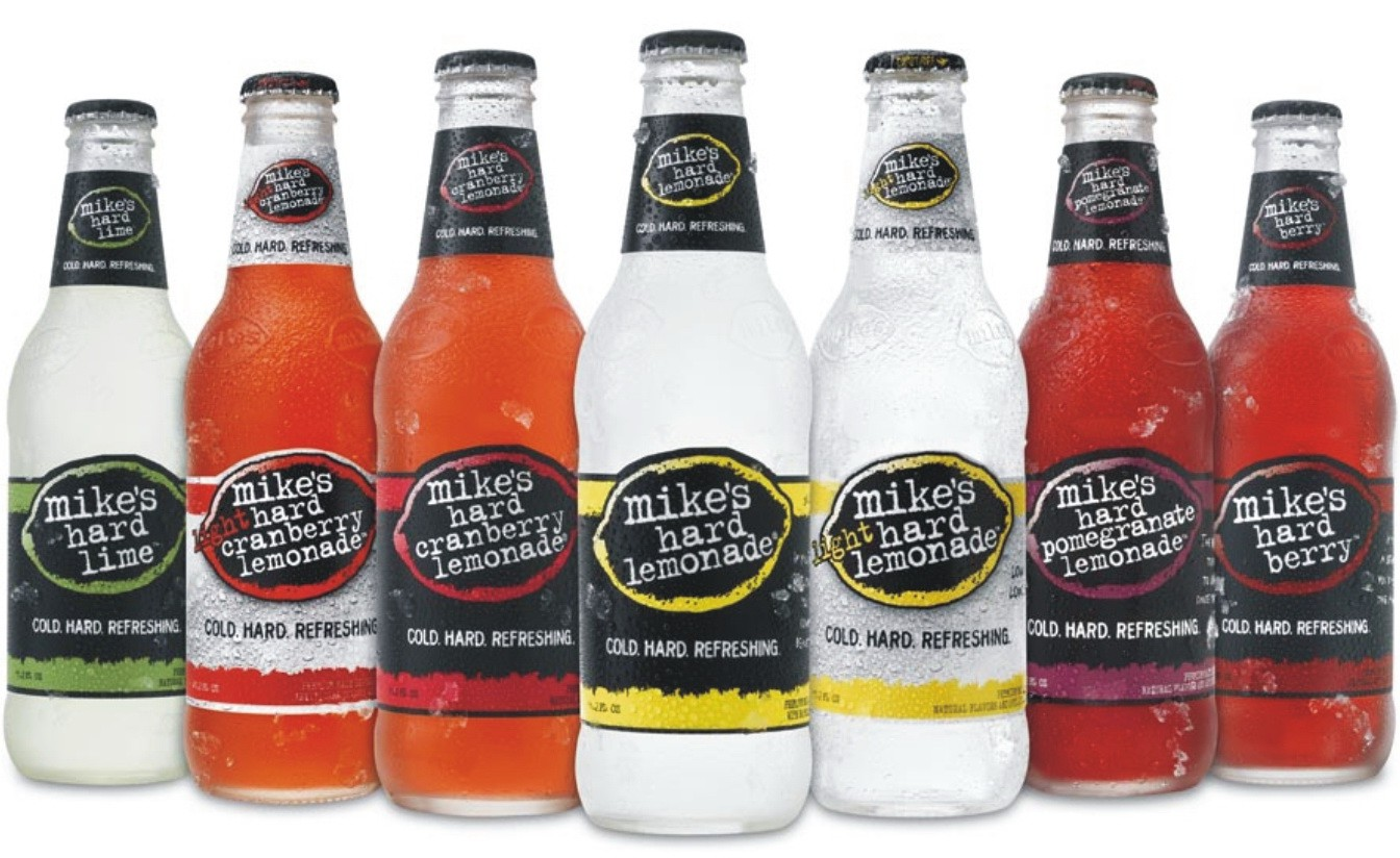Images of Mikes Hard Lemonade | 1344x824