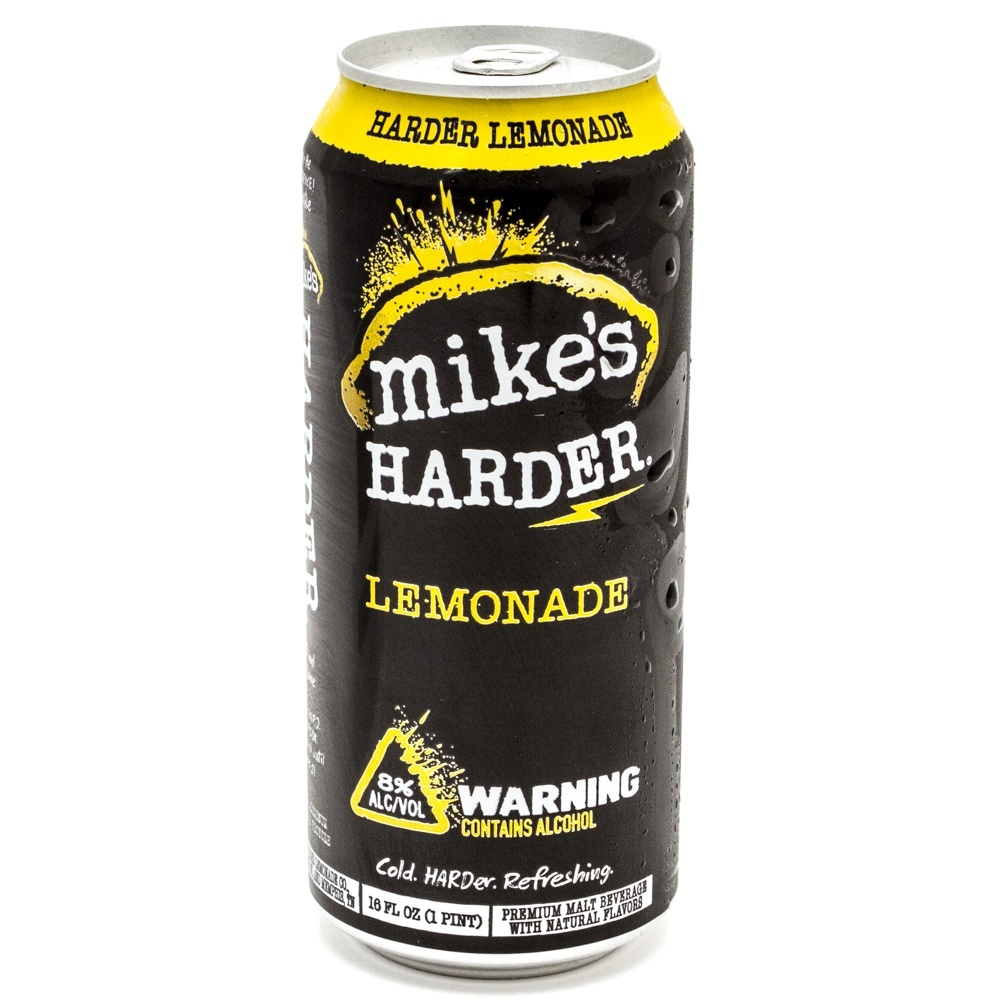 Mikes Hard Lemonade High Quality Background on Wallpapers Vista