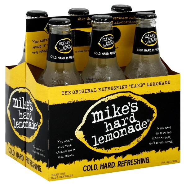Amazing Mikes Hard Lemonade Pictures & Backgrounds