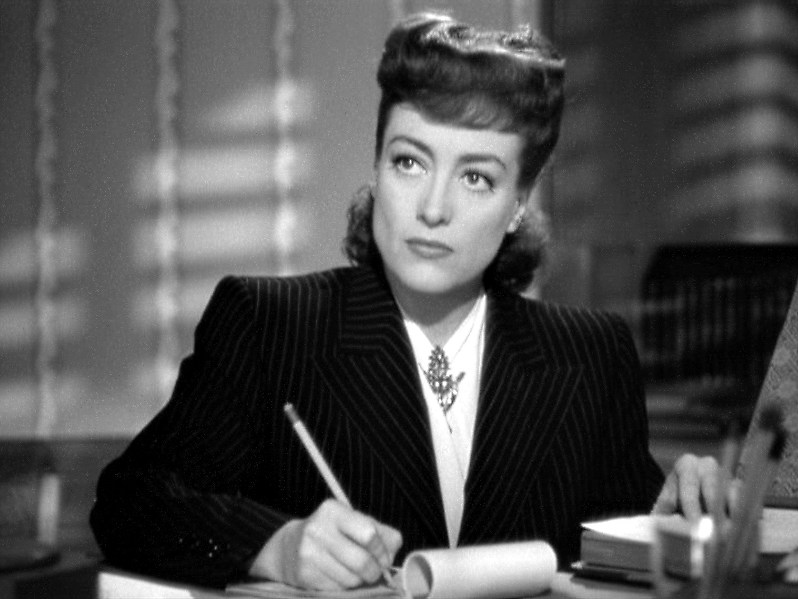 Nice Images Collection: Mildred Pierce Desktop Wallpapers